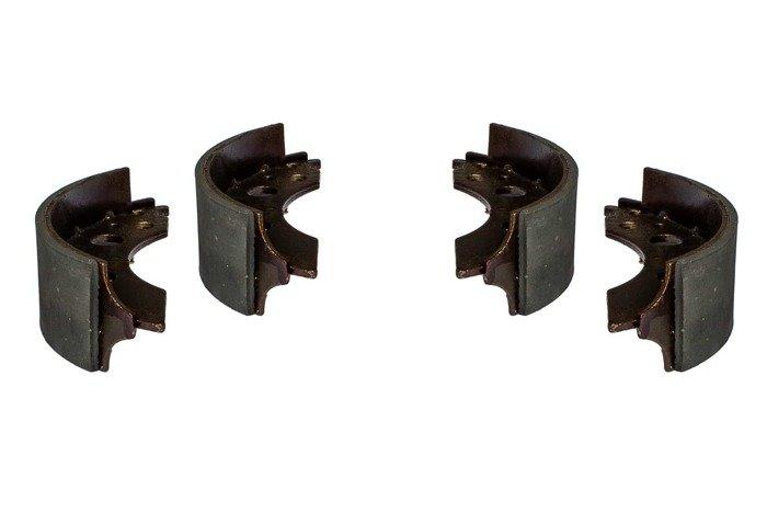 Bremsebakke til aksel AL-KO 200x50 2050/2051 SGE-200