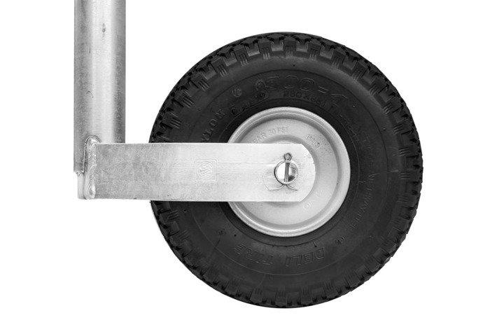 Støttehjul WINTERHOFF 48-260 LB