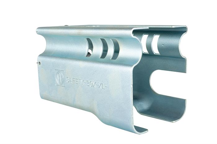 Trailerlås til kuglekobling ALBE Safety-Box XL