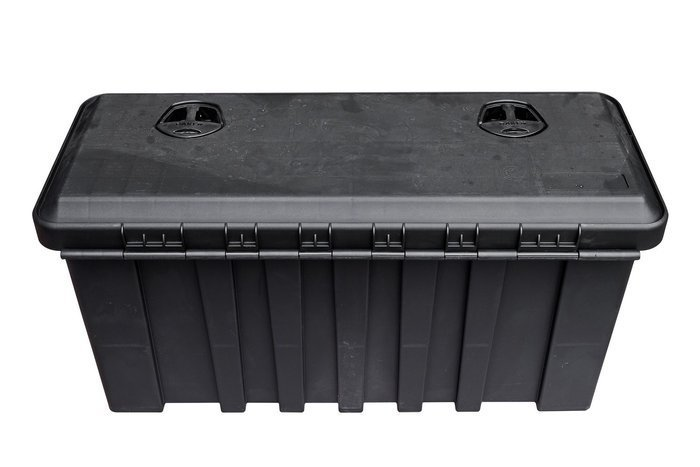 Værktøjskasse DAKEN Just 900 900x367x300 57,5 L